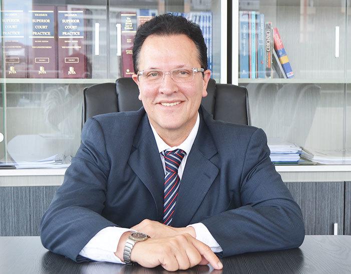Richard Metcalfe